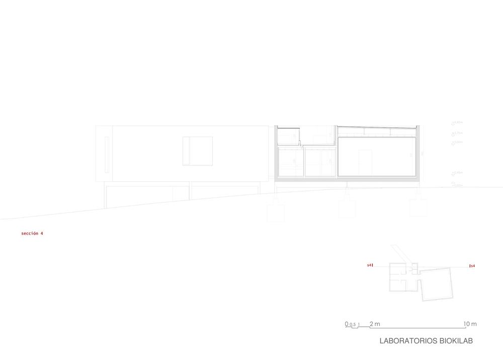 Laboratorios Biokilab by Taller Básico de Arquitectura the-tree-mag 120.png