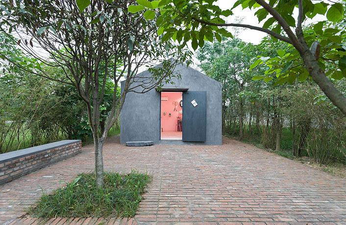 Hu Huishan Memorial by Jiakun Architects 10.jpg