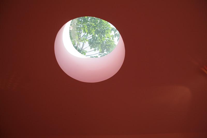 Hu Huishan Memorial by Jiakun Architects 100.jpg