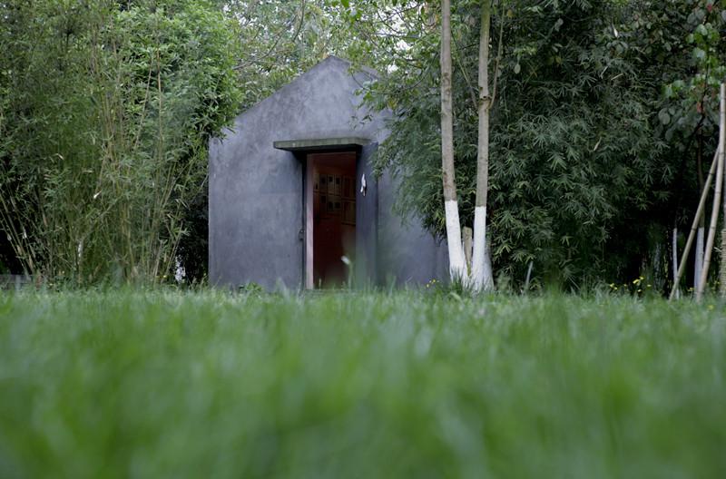 Hu Huishan Memorial by Jiakun Architects 80.jpg