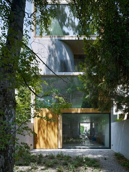 House in Basel by Buchner Bründler Architekten the-tree-mag 20.jpg