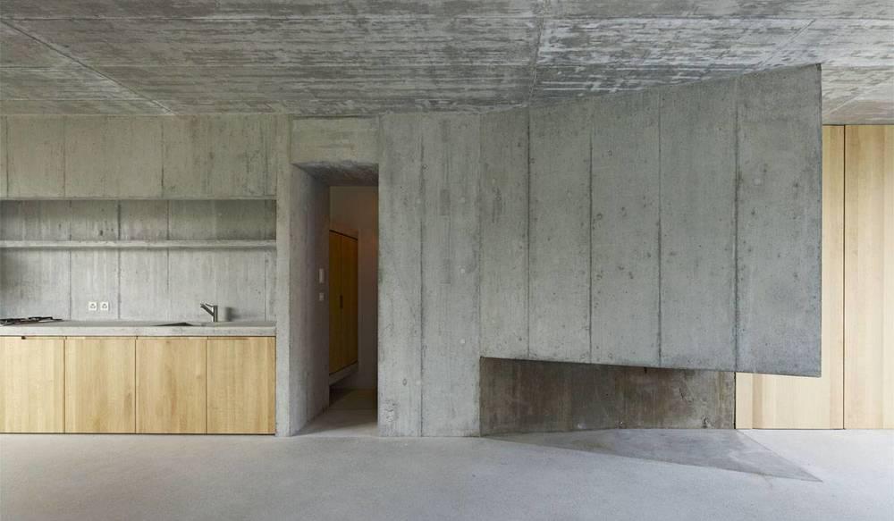 House in Basel by Buchner Bründler Architekten the-tree-mag 120.jpg