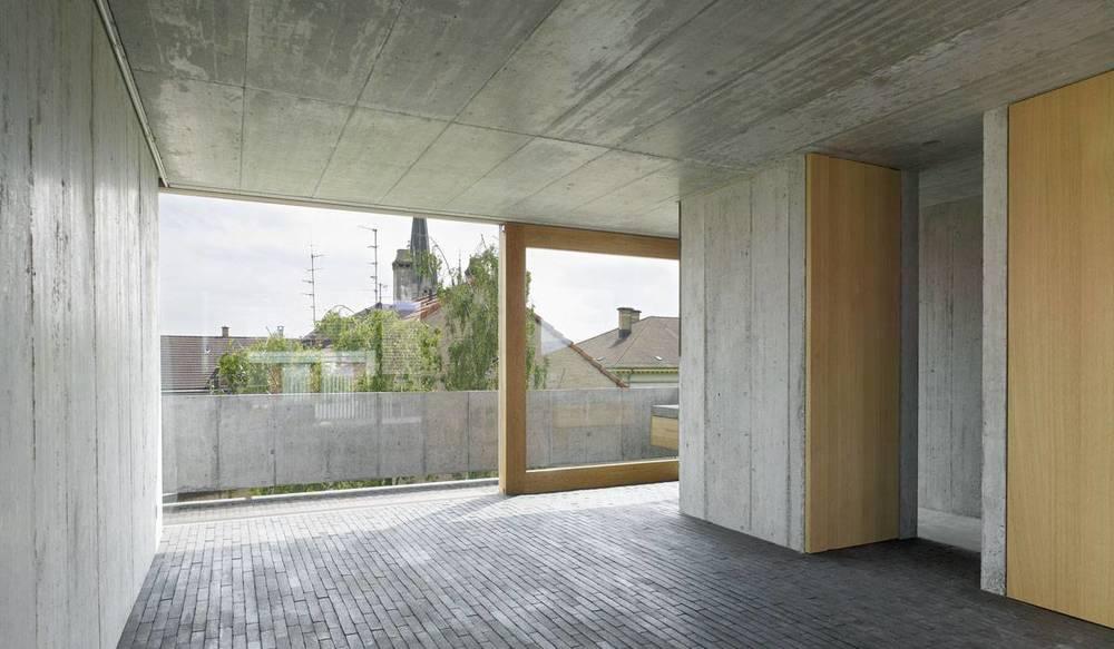 House in Basel by Buchner Bründler Architekten the-tree-mag 140.jpg