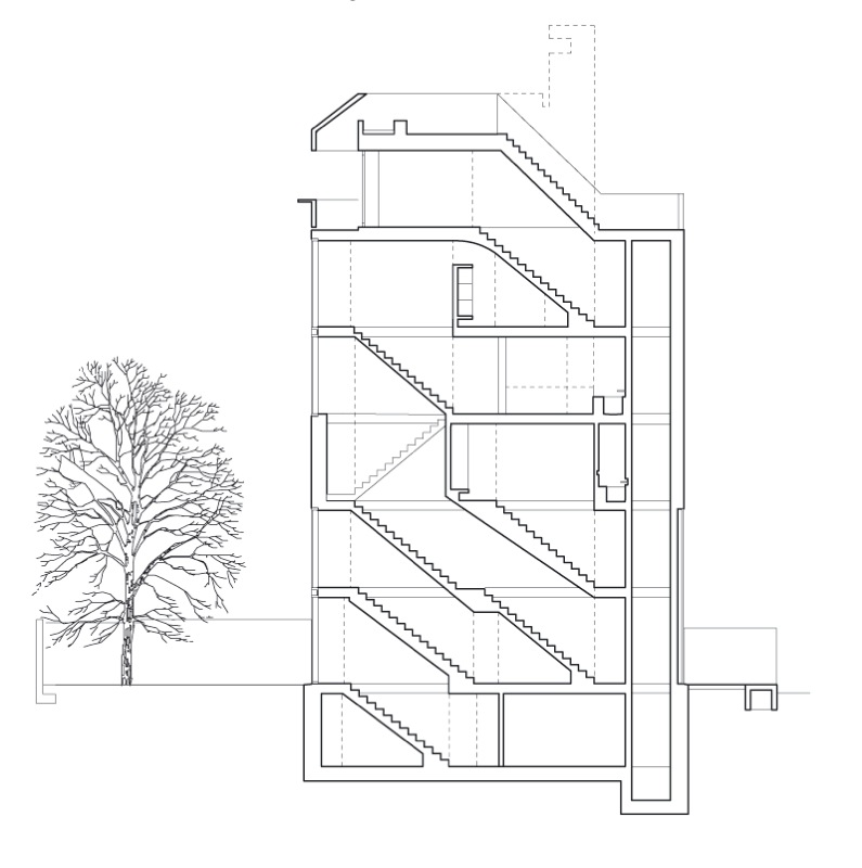 House in Basel by Buchner Bründler Architekten the-tree-mag 160.jpg