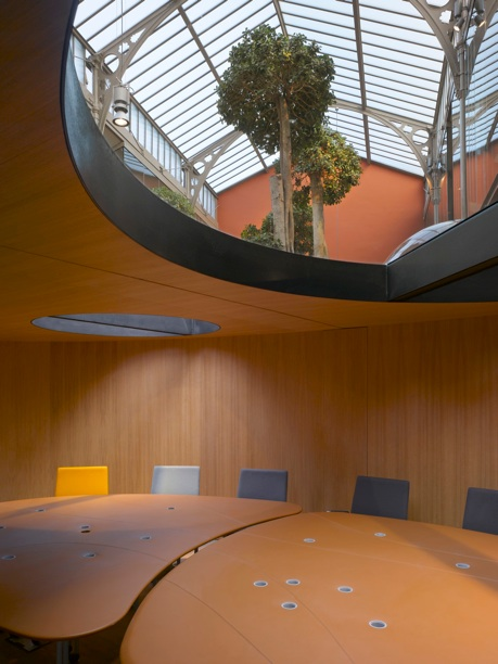 Offices of Pons + Huot by Christian Pottgiesser the-tree-mag 170.jpg