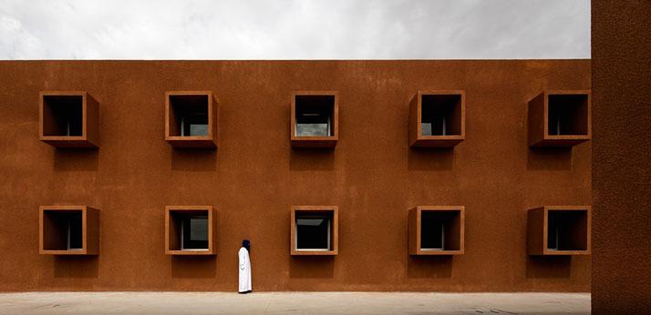 Technology School of Guelmim by El Kabbaj Kettani Amine Siana the-tree-mag 60.jpg