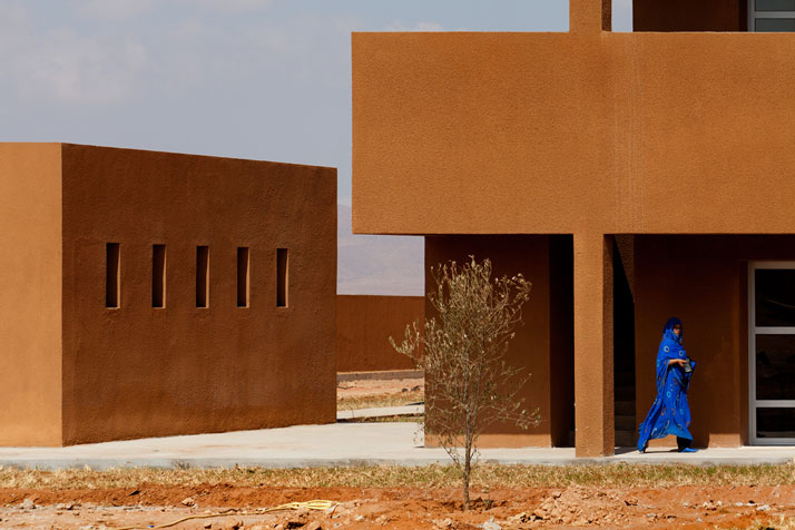 Technology School of Guelmim by El Kabbaj Kettani Amine Siana the-tree-mag 80.jpg
