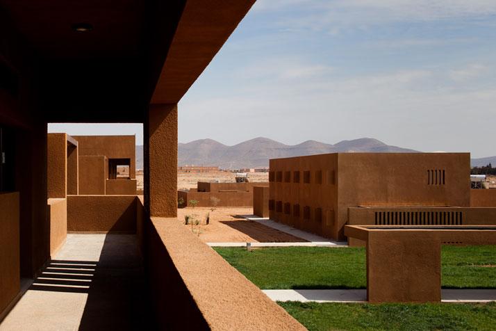 Technology School of Guelmim by El Kabbaj Kettani Amine Siana the-tree-mag 120.jpg