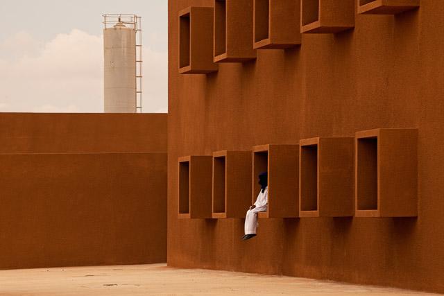 Technology School of Guelmim by El Kabbaj Kettani Amine Siana the-tree-mag 260.jpg