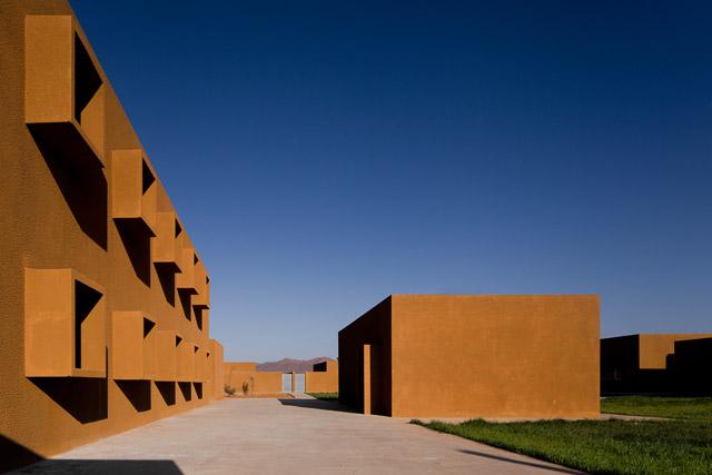 Technology School of Guelmim by El Kabbaj Kettani Amine Siana the-tree-mag 290.jpg
