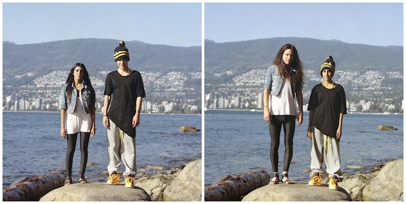 jasmine & erik - vancouver, bc