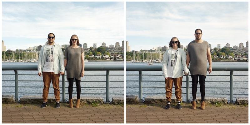 paul & maren - vancouver, bc