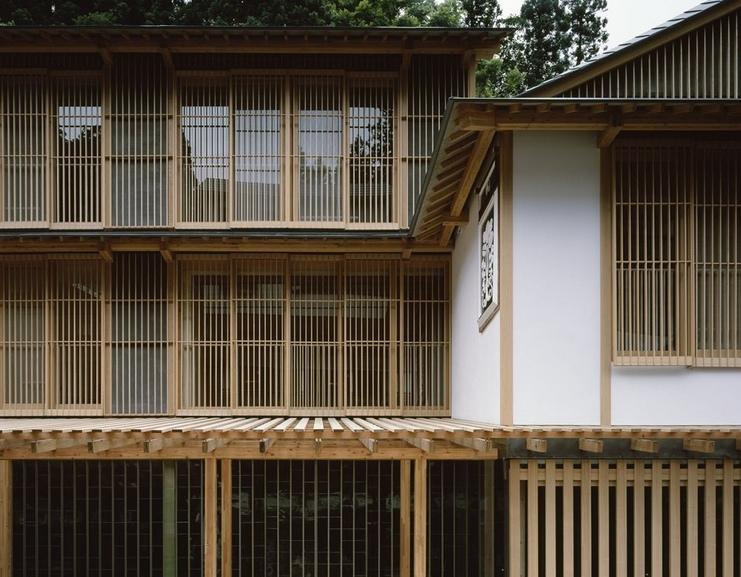 Ginzan Onsen Fujiya by Kengo Kuma the-tree-mag 70.jpg