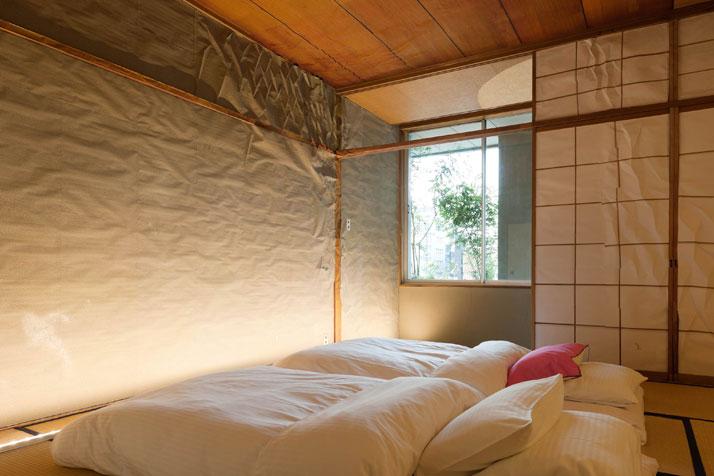Room #301: Little Big Room by Hideyuki Nakayama