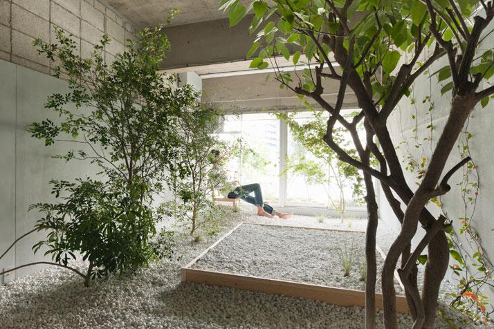 Room #302: Buried by Yuko Nagayama