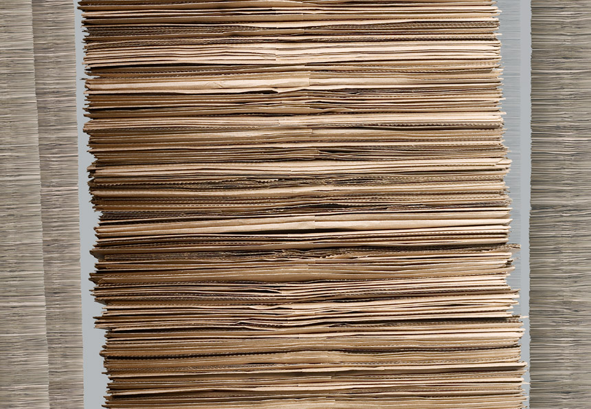 Paper Bags, 2007 [zoom]