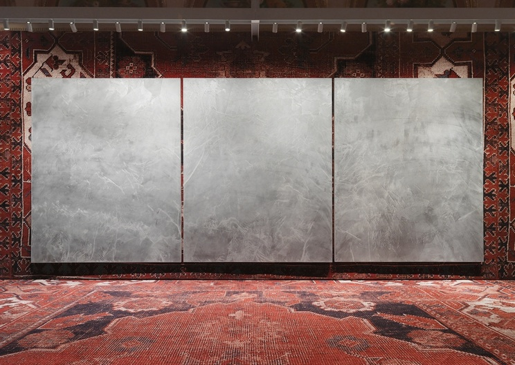 untitled, 2012. Installation view at Palazzo Grassi