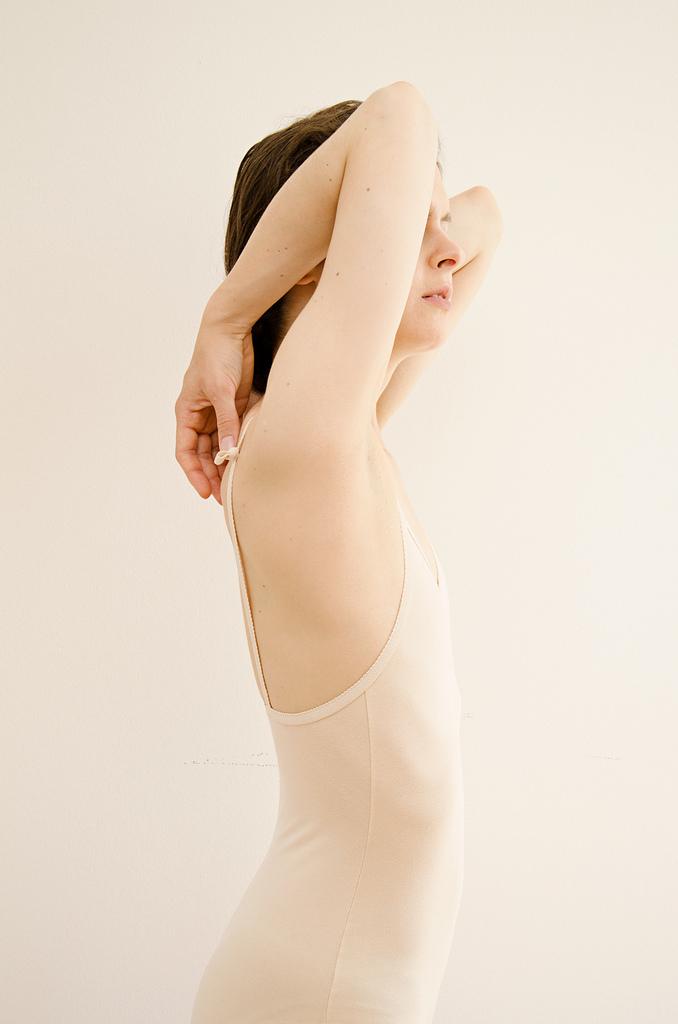 view Model:Désirée Haupt