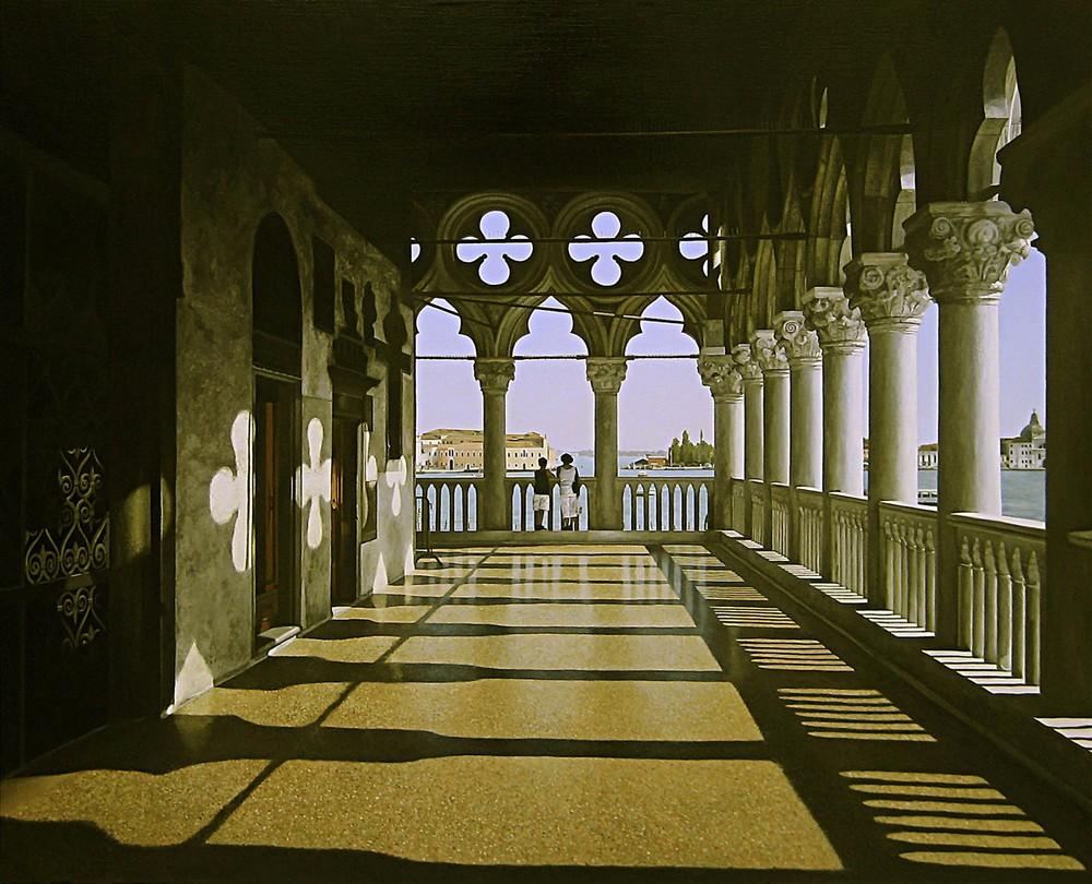 Venice2, 2008