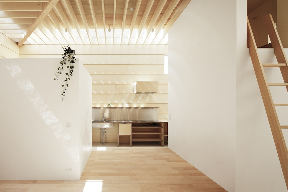 the-tree-mag Light Walls House by mA-style Architects 110.jpg