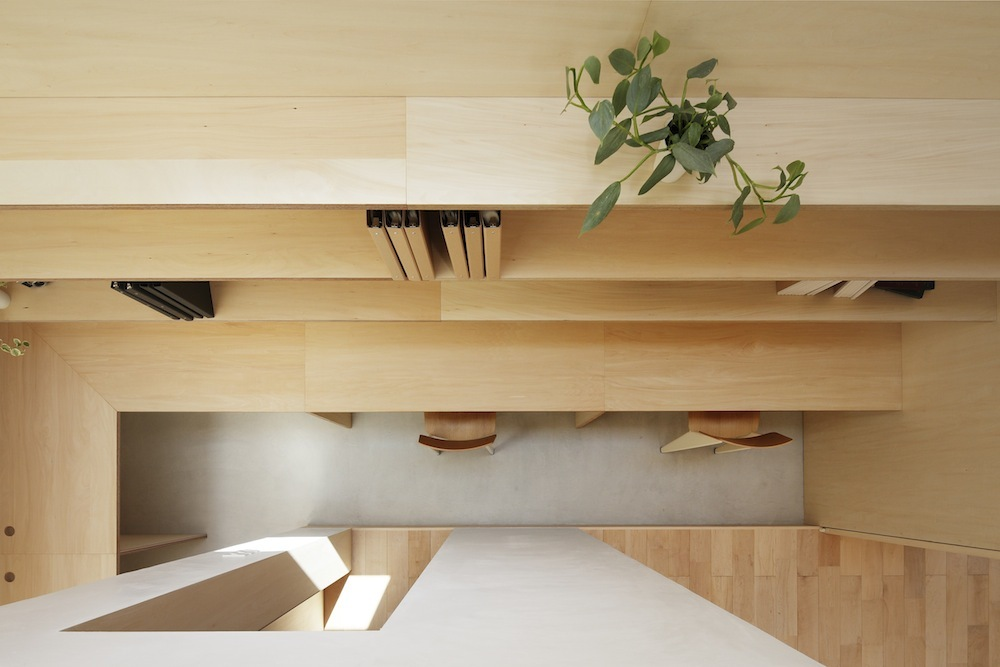 the-tree-mag Light Walls House by mA-style Architects 180.jpg