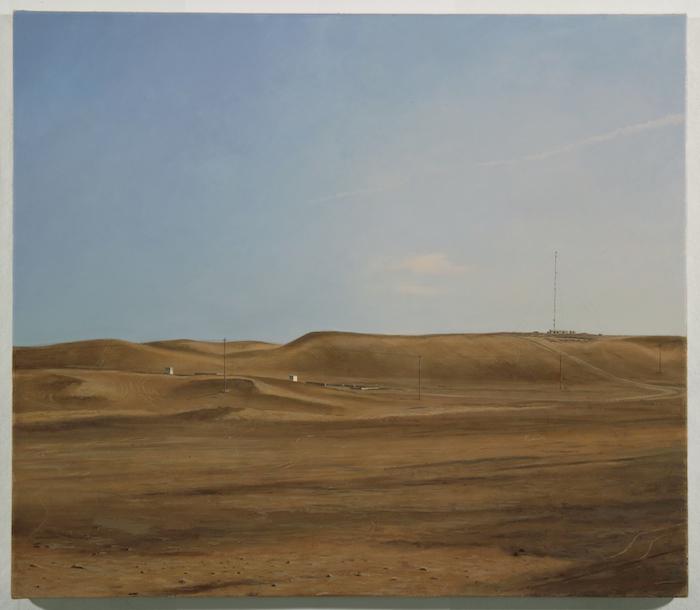 Bus Ride II. oil on canvas. 27 x 23 in. 2013_8_900.jpg
