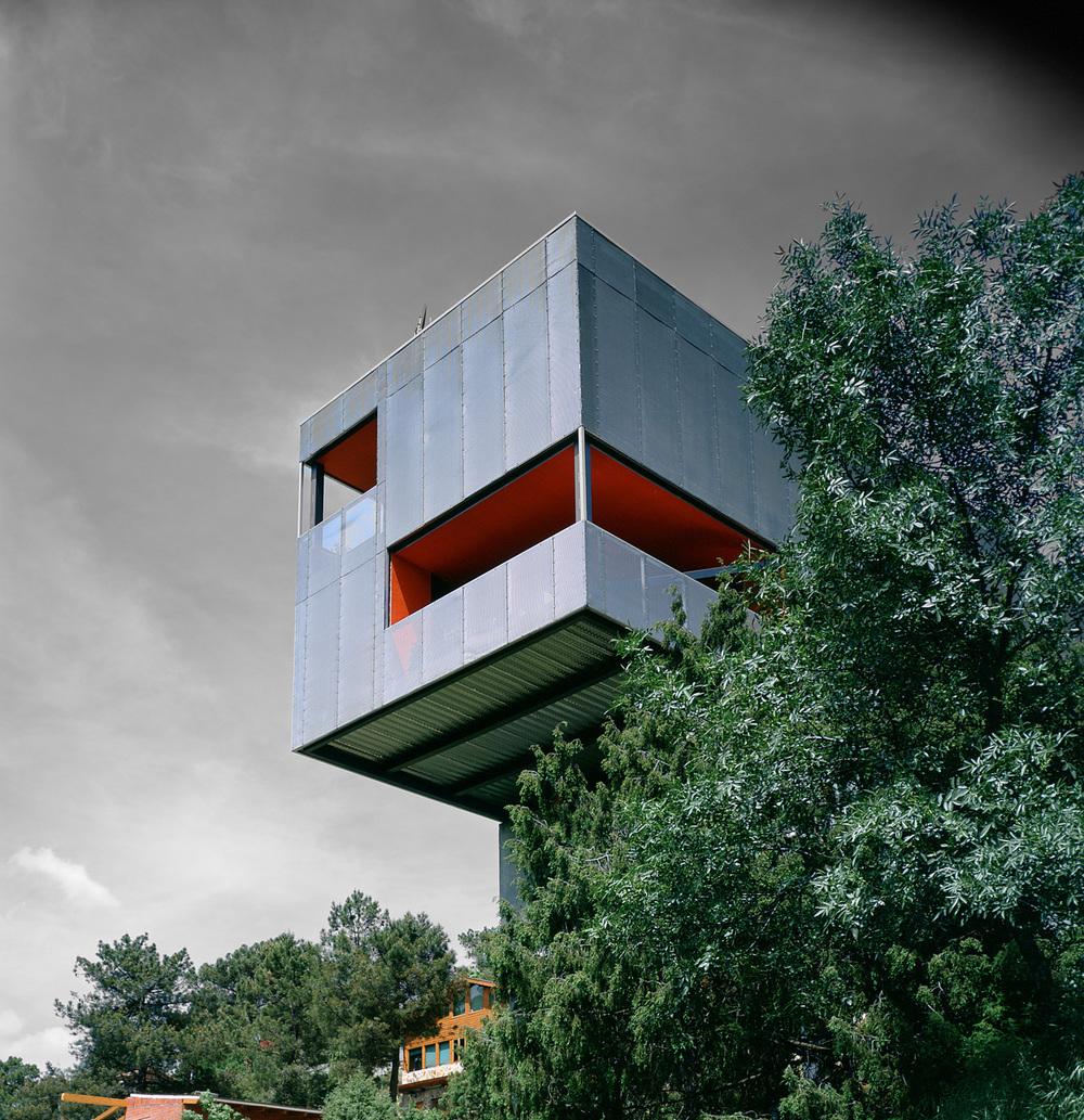 the-tree-mag_Paz House by Arturo Franco + Fabrice van Teslaar_10.jpg