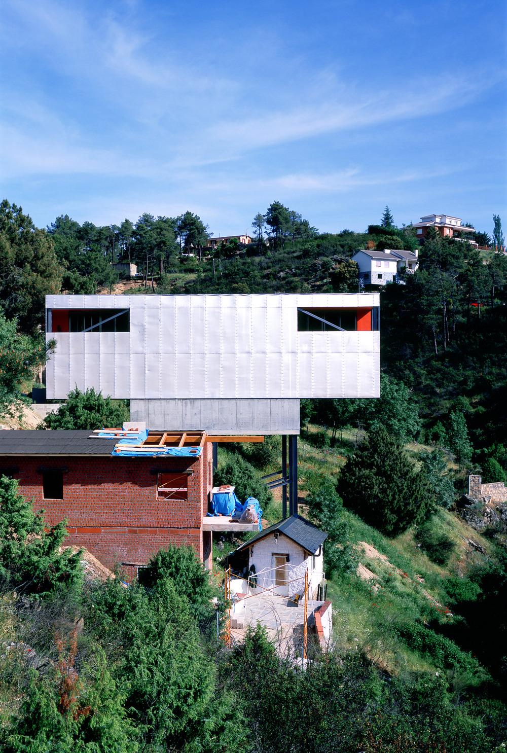 the-tree-mag_Paz House by Arturo Franco + Fabrice van Teslaar_70.jpg