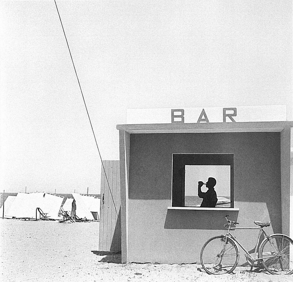 Adriatico, 1957