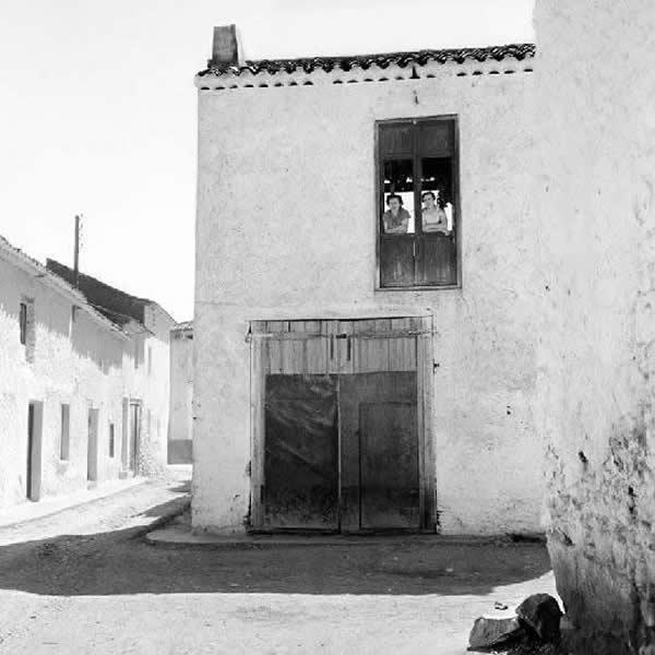 Donne della Mancha, 1956