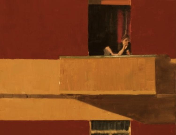 Daniele Galliano, Untitled, 2012.