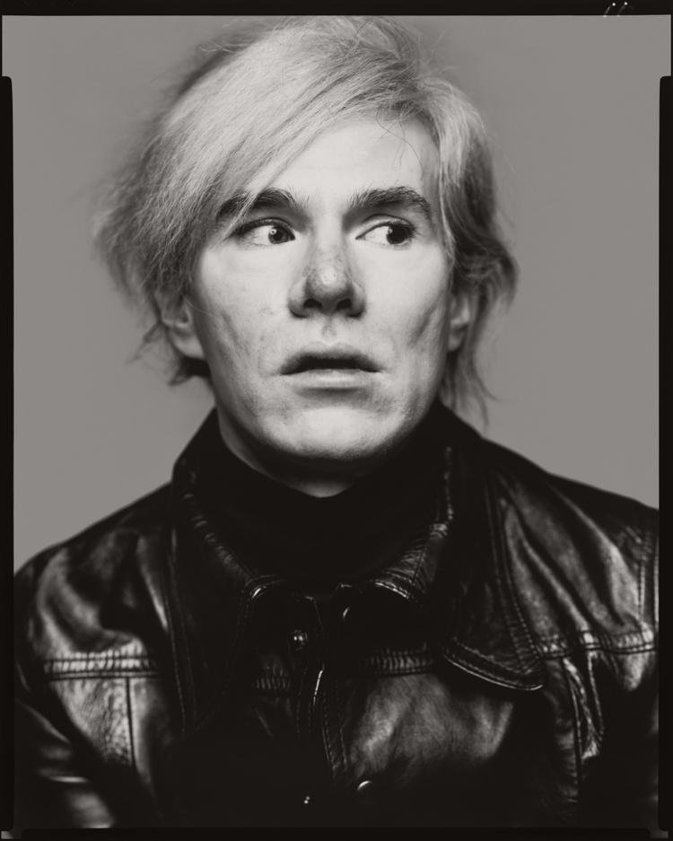 Andy Warhol, artist, New York City, August 14, 1969.jpg