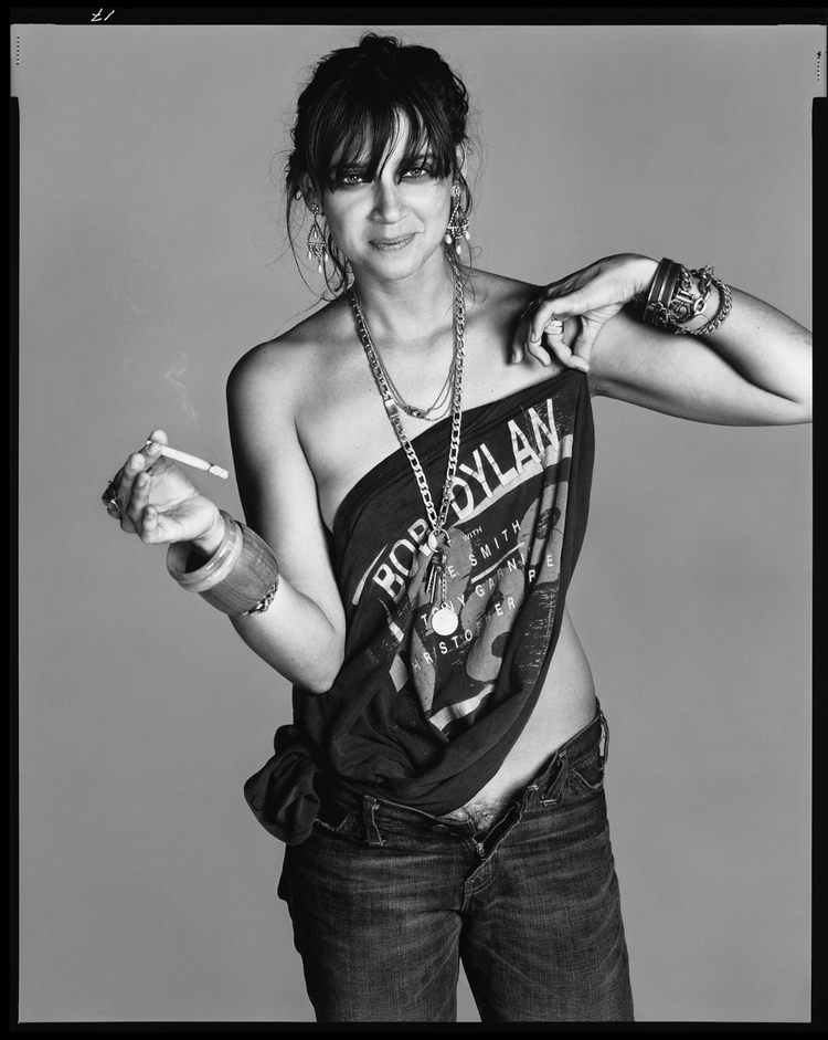 Chan Marshall, known as Cat Power, musician, New York, 2003.cc3.jpg