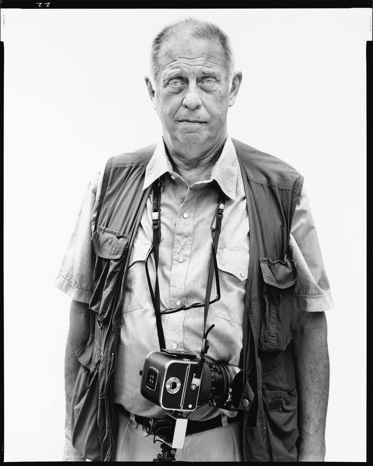 Lee Friedlander, photographer, New City, New York, May 24, 2002, edition.jpg