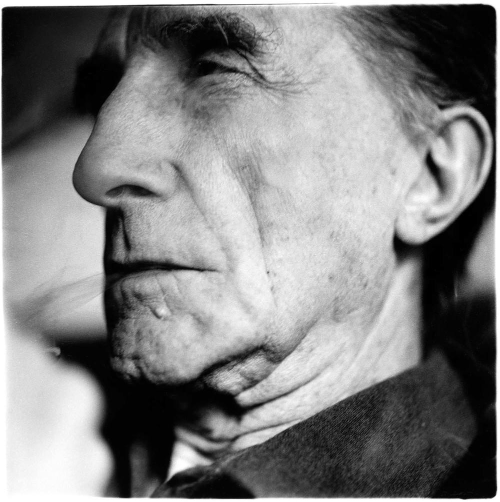 Marcel Duchamp, Artist, New York, January 31, 1958.jpg
