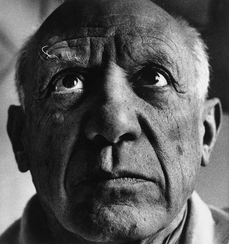 Pablo-Picasso,-artist,-Beaulieu,-France,-April-16,-1958,-Edition-105.46.jpg