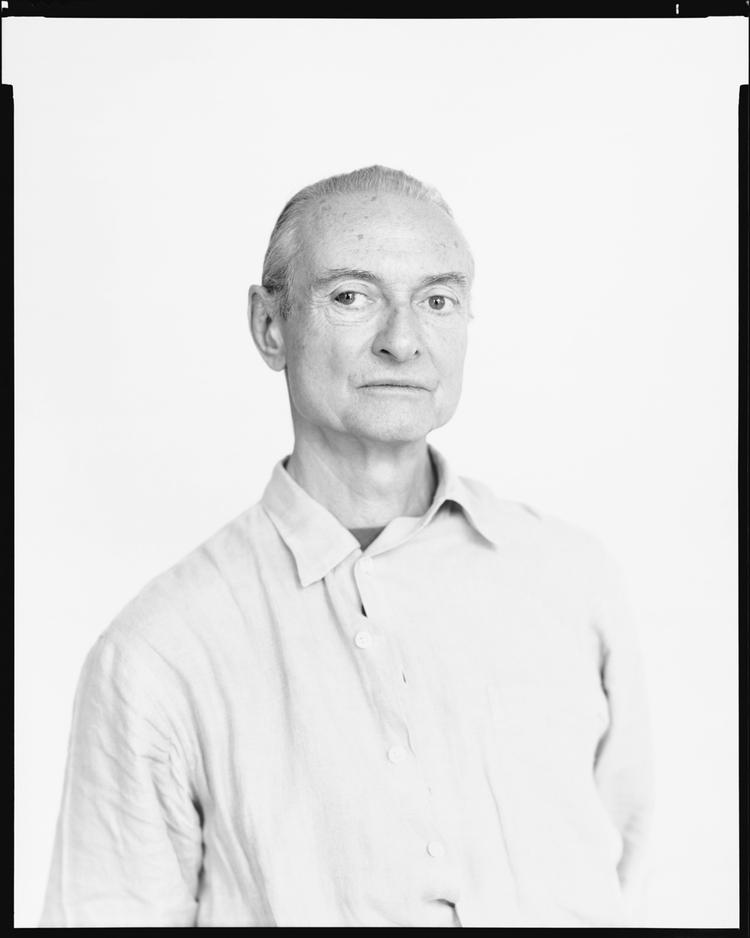 Roy Lichtenstein, artist, New York, October 8, 1993 .jpg