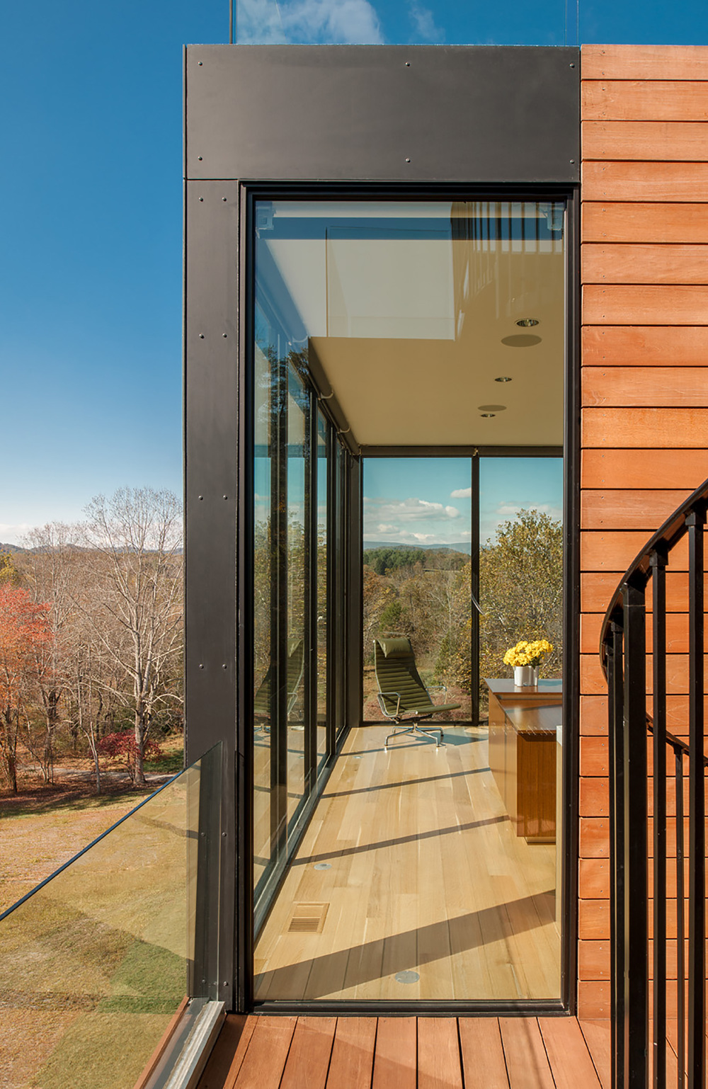 4 Springs Lane by Robert M. Gurney Architect_the tree mag_60.jpg