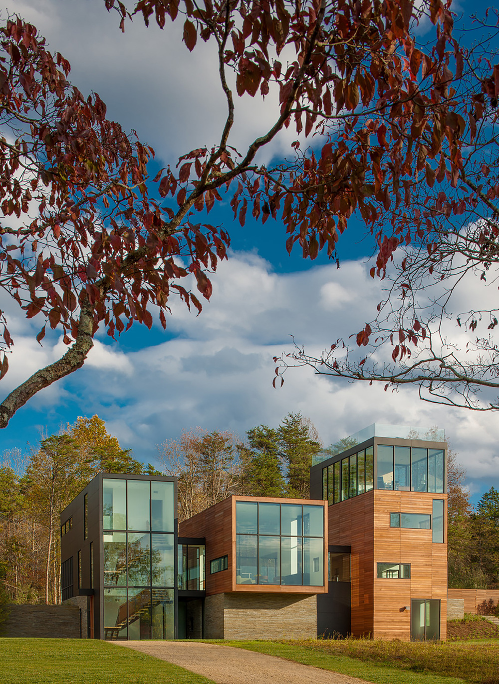 4 Springs Lane by Robert M. Gurney Architect_the tree mag_70.jpg