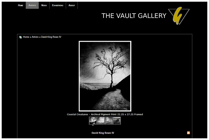 TheVaultGallery