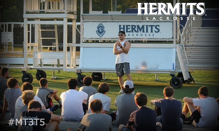 7.19.17 | Dean DiSimone '14 - Team Strength Testing / Fab 50 / Tennis Court 3vs.3 Games / Alum Speaker / Team Dinner
