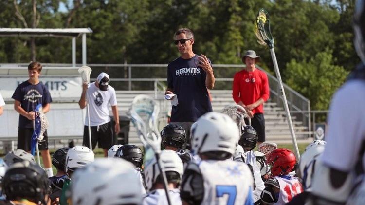 JC VALORE - Head Coach | 15th YearUniversity of Delaware '03