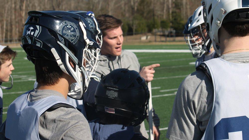MATT GRAY - Assistant JV Coach / Freshman Coach