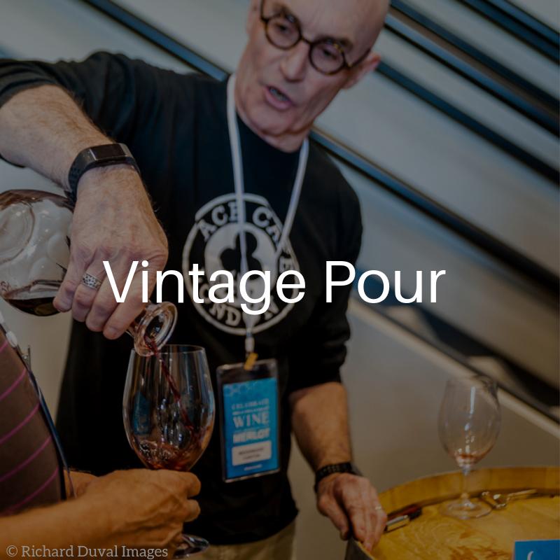 Vintage Pour