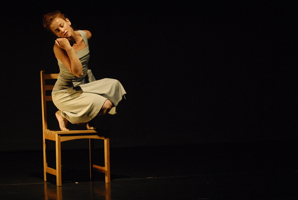 Aspen Santa Fe Ballet Company