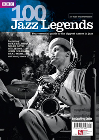 Jazz-Legends