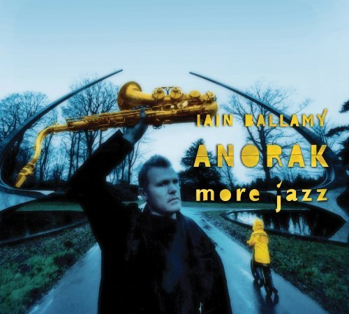 Anorak - More Jazz