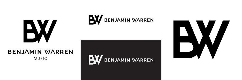Benjamin Warren Logo