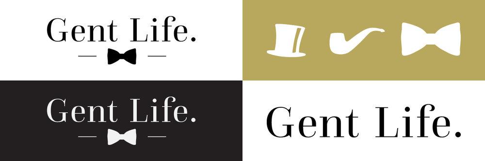 Gent Life Logo