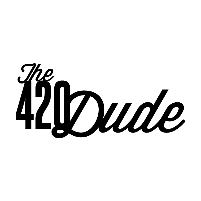 The 420 Dude